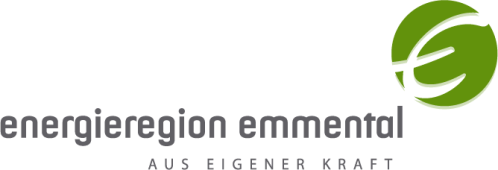 Logo Energieregion Emmental