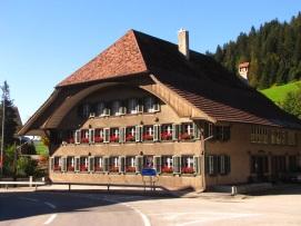 Mauerhoferhaus